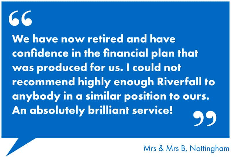 pensions-advice-and-retirement-planning-nottingham-riverfall-financial
