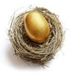 Is my business a sufficient retirement pot?